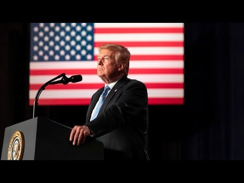 President Donald J. Trump Delivers Remarks in Honor of Bay of Pigs Veterans