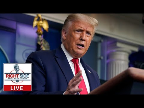 LIVE: President Donald J. Trump Holds a News Conference 9/23/20