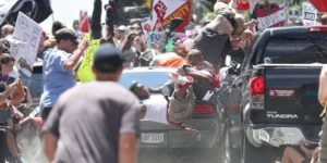 Hate Crimes, Mass Casualty Attacks, and BIAS in America