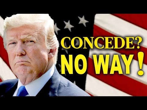 President Trump refuses to concede as his support grows | Eye Opener