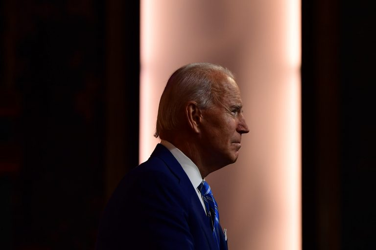 Biden-Linked Firm WestExec Scrubs China Work From Website
