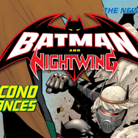 Batman and Nightwing #23 - Review