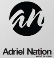 Adriel Nation - Wired to Share