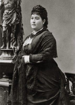 María Ruiz de Burton