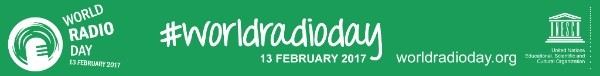 OLPC Canada Celebrating Indigenous Voices on World Radio Day