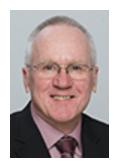 Trustee John McAllister.
