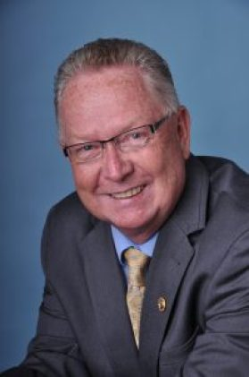 Prince Edward County's Robert Quaiff is the 2017 Chair of the Eastern Ontario Wardens' Caucus.
