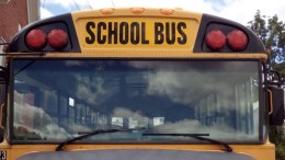 Watch for school buses that return to local roads this week and next.
