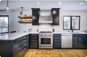 Appliances: Beko Home Appliances Residential Induction Ranges Earn ENERGY STAR® Emerging Technology Award