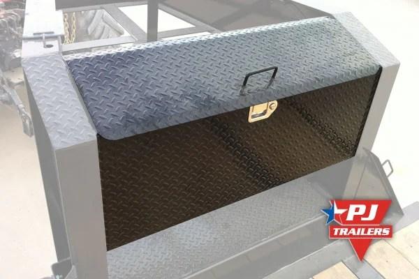storage nationwide trailers