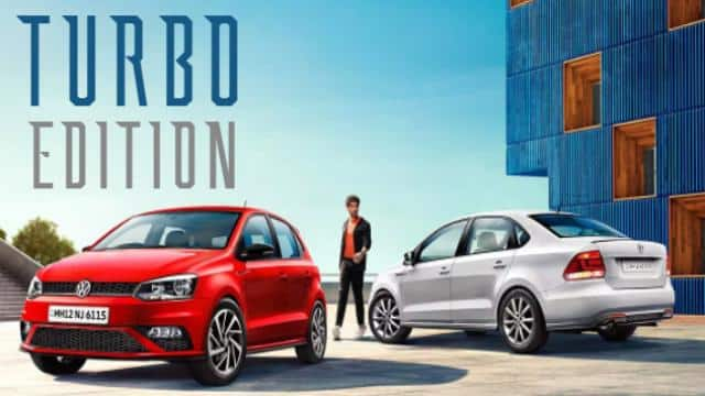 New turbo edition of Volkswagen Polo and Vento launched, get these special features and prices