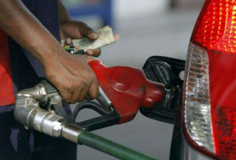 Smuggling started as petrol prices skyrocketed in the country