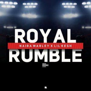 NEW!!!: Naira Marley ft. Lil Kesh – Royal Rumble (Official Video mp4)