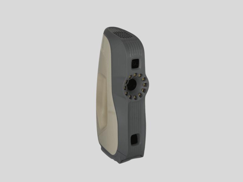Scanner 3D - impression 3D