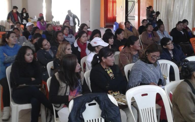 mujeres-desarrollo-Gran-Chaco