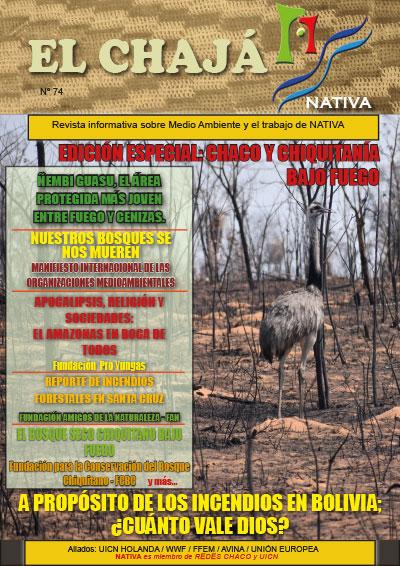 Chajá-74-portada
