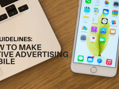 Native advertising mobile - canvas