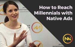 how to reach millennials
