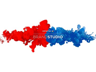 axel springer brand studio