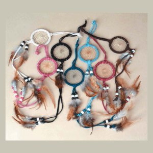 2 Inch Diameter Dream Catchers