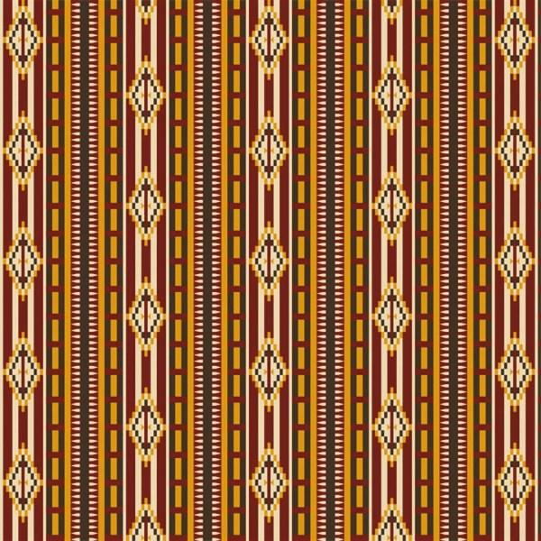Southwest Blanket Design Bandana