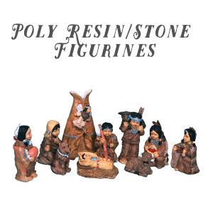 Polyresin Figurines