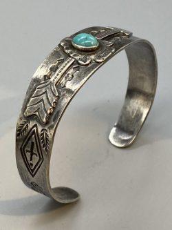 Fred Harvey Jewelry