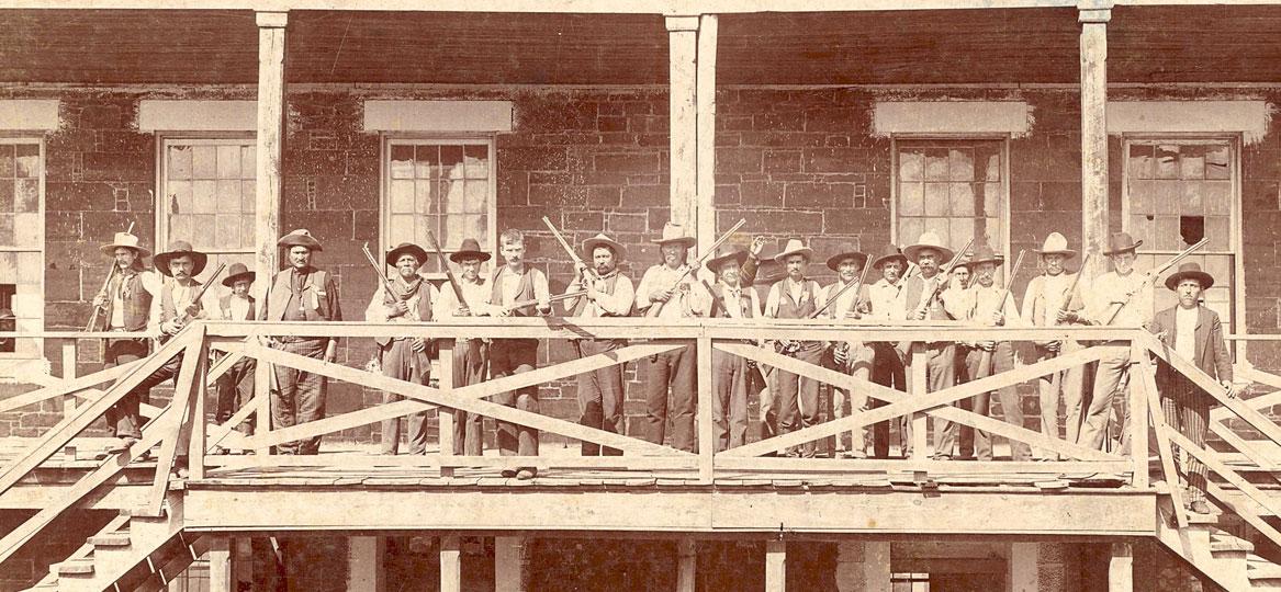 Capturing Native ancestors in photos