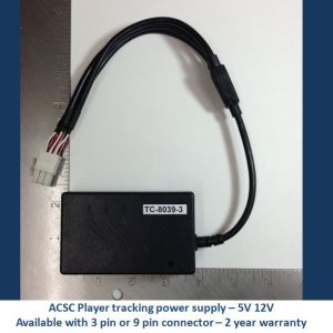 ACSC_PLAYER_TRACKING_POWER_SUPPLY
