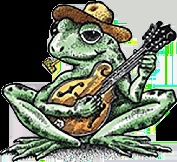 footerfrog