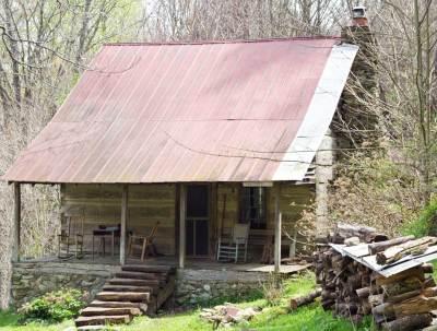 cabin-in-spring-b