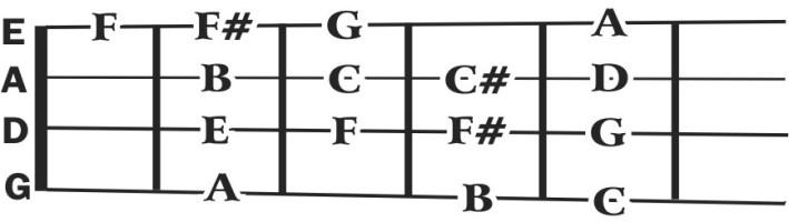 mando chords