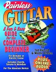 Painless Guitar book cover