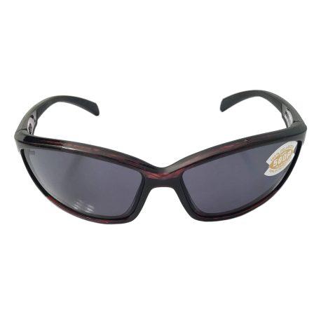 Costa Del Mar Manta Sunglasses - Tortoise Frame - POLARIZED Gray 580P Lens