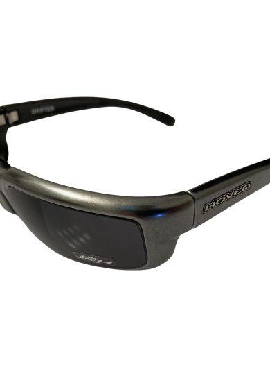 Hoven Drifter Sunglasses - Hoven Vision - Magnum Frame - Grey Lenses 100% UV Protection