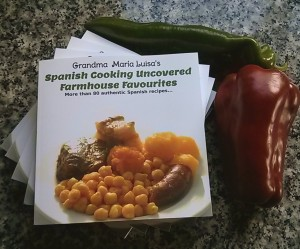 Spanish Cooking Unocvered: Farmhouse Favourites