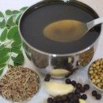 Murungai-keerai-podi-soup-mix