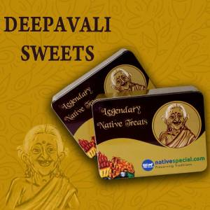 Deepavali Sweets Combo