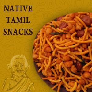 Native Tamil Snacks