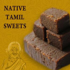 Native Tamil Sweets