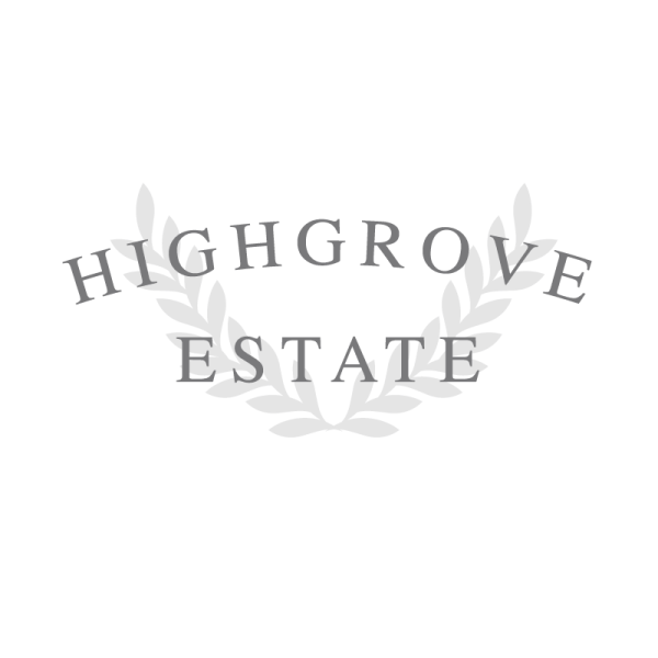 Highgrove Estate Branding & Web Design | Native State Design Co.