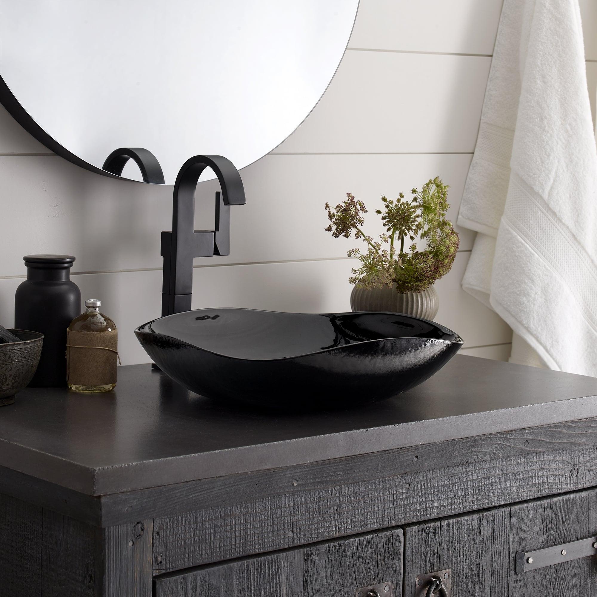 bowl sink bathroom image of bathroom