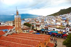 Marokkó - Hasznos információk / elak.hu