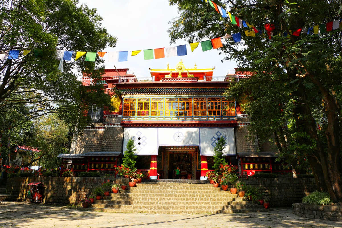 Places To See Dharamshala