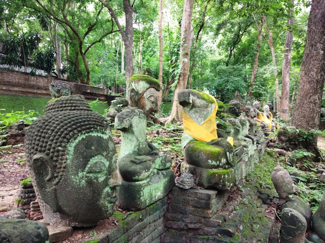 Travel Guide Chiang Mai