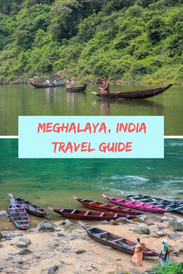 What to do in Meghalaya