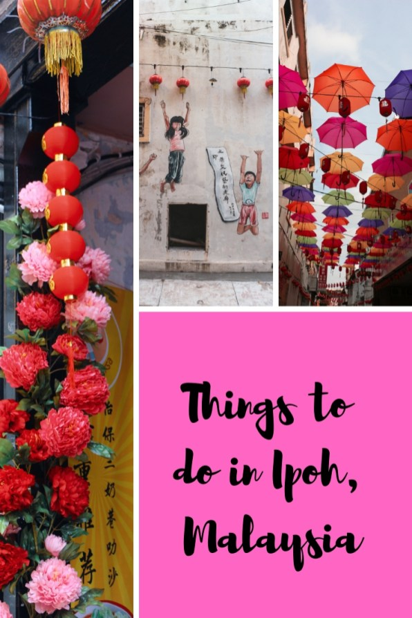 Things to do in Ipoh, Malaysia
