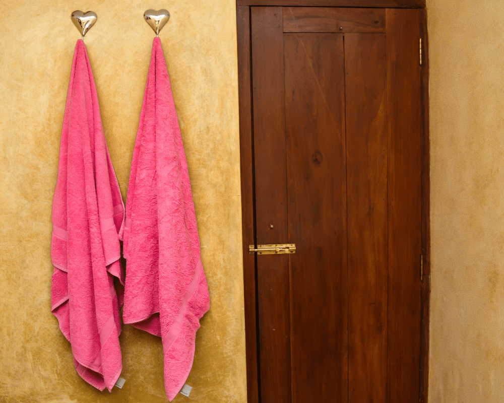 Kikili House Towels
