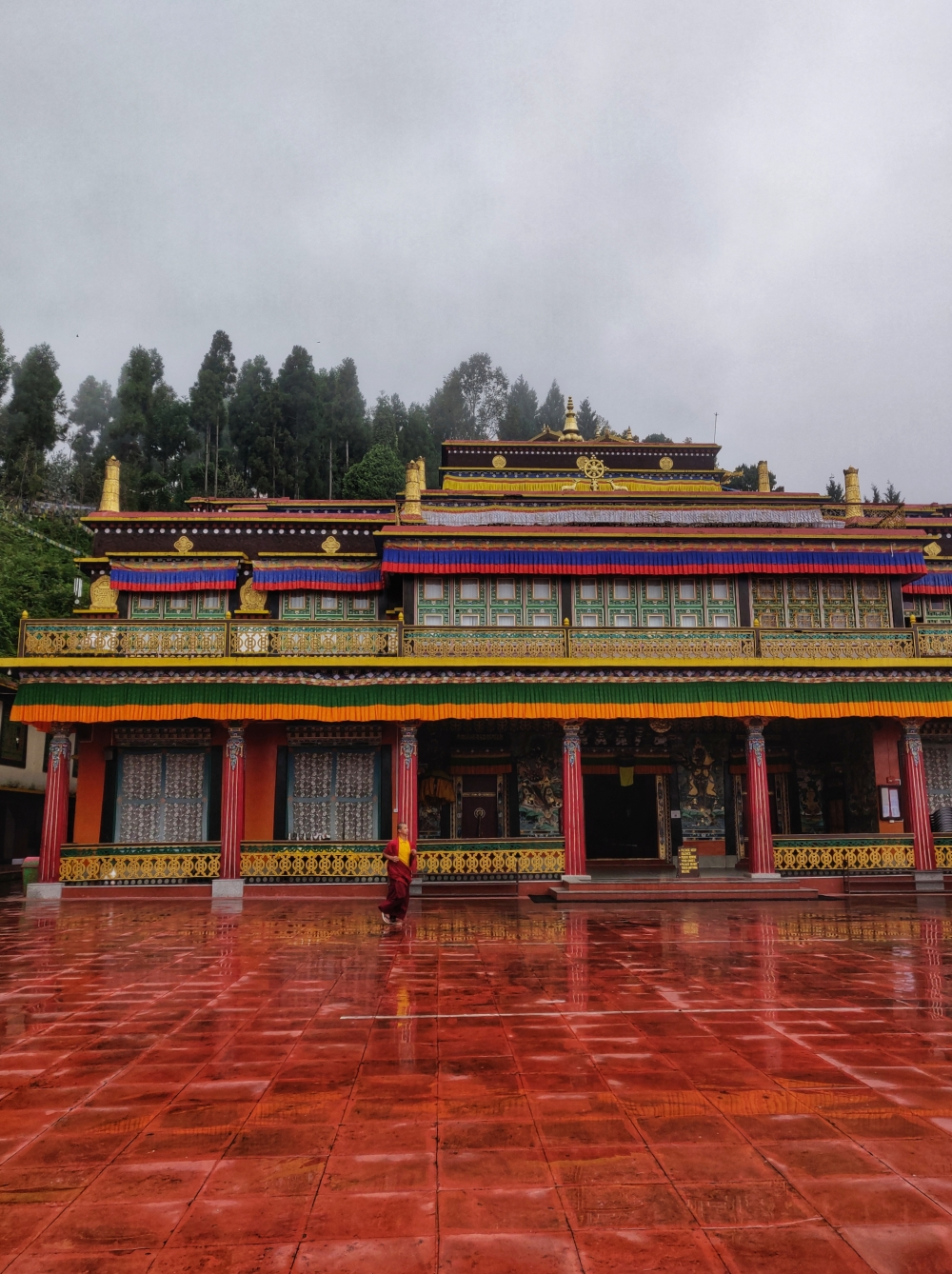Gangtok Travel NatnZin