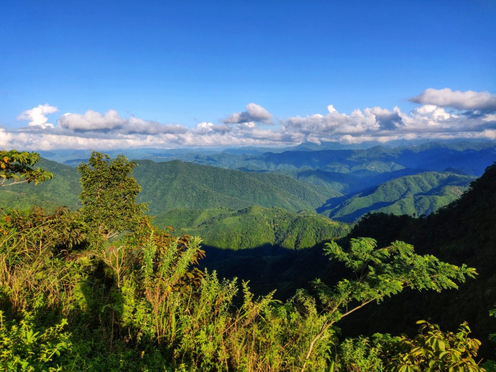 Aizawl Mizoram Travel Guide